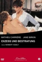 Egon Schiele - Exzesse (1981) afişi