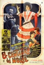 El Centauro Del Norte (1962) afişi