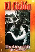 El Ciclón(ı) (1959) afişi