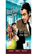 El Duende Y Yo (1961) afişi