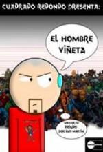 El Hombre Viñeta (2007) afişi