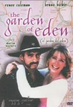 El Jardín Del Edén (1994) afişi