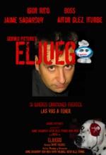 El Juego (2005) afişi