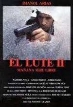 El Lute ıı: Mañana Seré Libre (1988) afişi