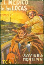 El Médico De Las Locas(ı) (1956) afişi