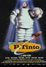 El Milagro De P. Tinto (1998) afişi
