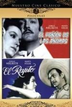 El Rapto (ı) (1954) afişi