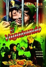 El Vagabundo(ı) (1953) afişi