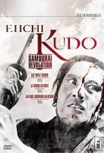 Eleven Samurai (1966) afişi