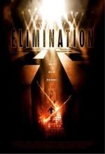Elimination (2010) afişi