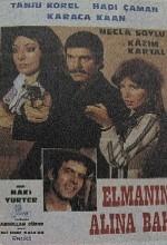 Elmanın Alına Bak (1976) afişi