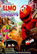 Elmopalooza! (1998) afişi