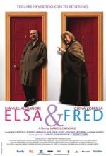 Elsa Ve Fred