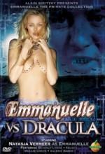 Emmanuelle Vs Dracula (2004) afişi