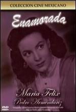 Enamorada (1946) afişi