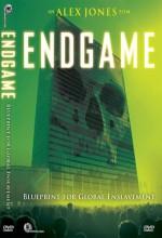 Endgame: Blueprint For Global Enslavement (2007) afişi