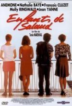 Enfants De Salaud (1996) afişi