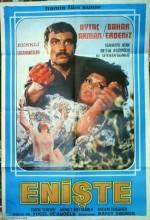 Enişte (1975) afişi
