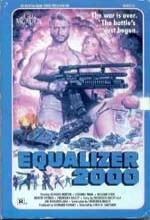Equalizer 2000 (1986) afişi