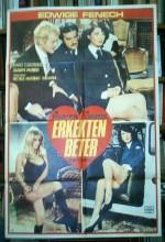 Erkekten Beter (1979) afişi