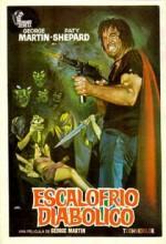 Escalofrio Diabólico (1971) afişi