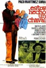 Estoy Hecho Un Chaval (1977) afişi