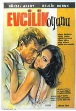 Evcilik Oyunu(ı) (1964) afişi