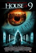Evdeki 9 Cinayet (2005) afişi