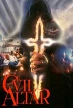 Evil Altar (1989) afişi