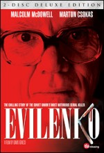 Evilenko (2004) afişi