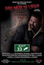 Exit 33 (2011) afişi