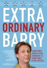 Extra Ordinary Barry (2008) afişi