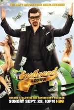Eastbound & Down Season 4 (2013) afişi