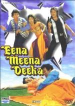 Eena Meena Deeka (1994) afişi