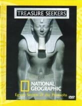 Egypt Secret of the Pharaohs (1997) afişi