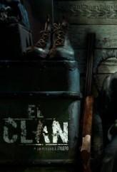 El clan (2012) afişi