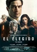El Elegido (2016) afişi
