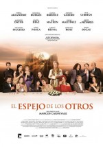 El Espejo De Los Otros (2015) afişi