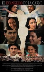 El evangelio de la carne (2013) afişi