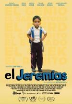 El Jeremías (2015) afişi