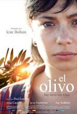 El Olivo (2016) afişi