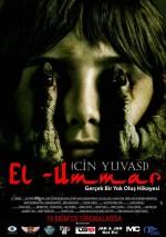 El Ummar (2018) afişi