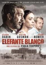 Beyaz Fil (2012) afişi