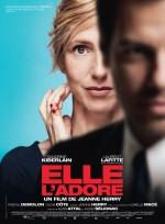 Elle l'adore (2014) afişi