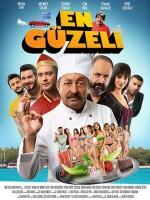 En Güzeli (2015) afişi