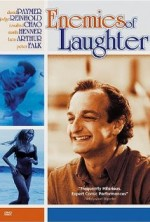 Enemies Of Laughter (2000) afişi