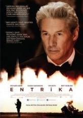 Entrika (2012) afişi