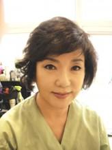 Eom Yu-shin profil resmi