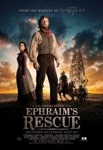 Ephraim'i Kurtarmak (2013) afişi