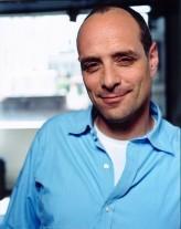 Eric Schlosser profil resmi